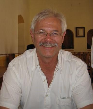 Bill Ray