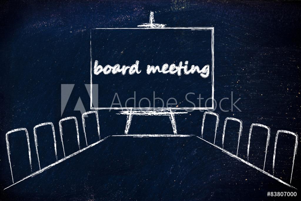 Board Meeting - February 2018