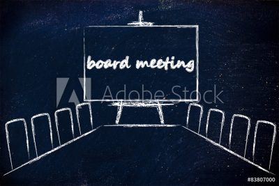 Board Meeting - February 2018
