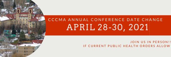 CCCMA Annual Conference 8