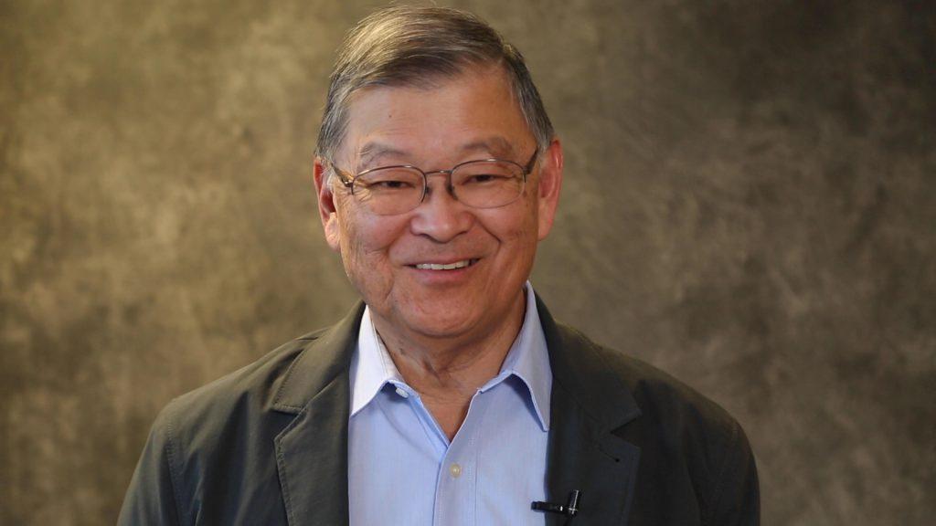 Charles Ozaki