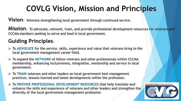 Colorado Veterans Leading Government 1
