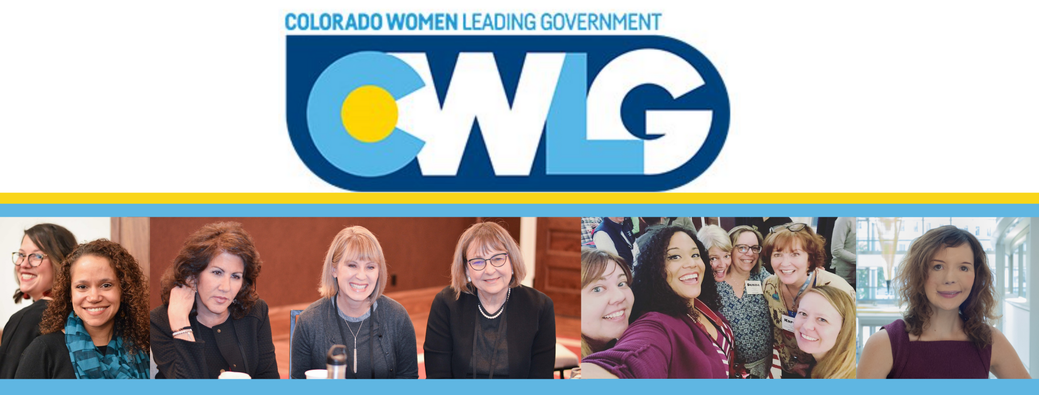Colorado Women Leading Government 49