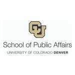 CU School of Public Affairs