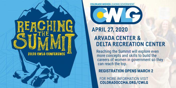 CWLG 2020 Conference