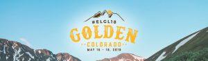 #ELGL18 in Golden, May 16-18