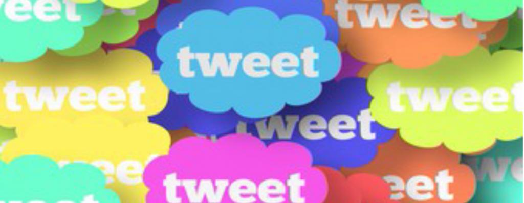 Get tweeting!