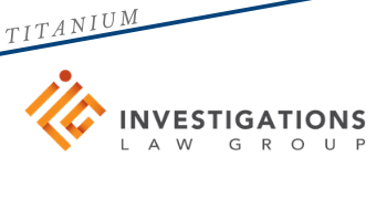 Investigations Law Group 5